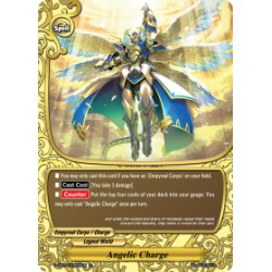 BFE S-CBT02/0055EN C Angelic Charge