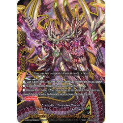 BFE S-CBT02/0069EN Secret Vile Demonic Deity Dragon, Vanity Epoch Destroyer