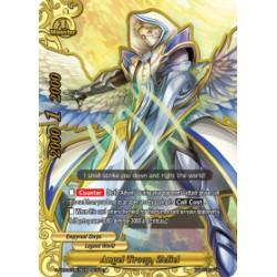 BFE S-CBT02/0076EN Secret Angel Troop, Zeliel