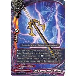 BFE S-CBT01/0035EN FOIL/R Black Dragon Sword, Geilblade