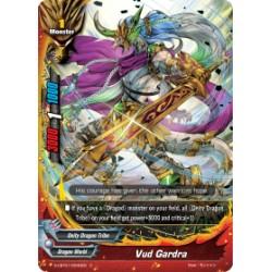 BFE S-CBT01/0040EN FOIL/C Vud Gardra