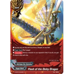BFE S-CBT01/0044EN FOIL/C Flash of the Deity Dragon