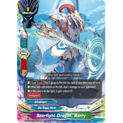 BFE S-CBT01/0065EN FOIL/C Seerfight Dragon, Barry