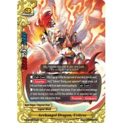 BFE S-CBT02/0027EN FOIL/R Archangel Dragon, Urityss