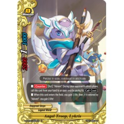BFE S-CBT02/0028EN FOIL/R Angel Troop, Lykris