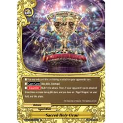 BFE S-CBT02/0030EN FOIL/R Sacred Holy Grail
