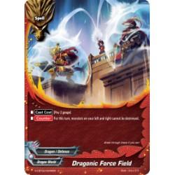 BFE S-CBT02/0044EN FOIL/C Dragonic Force Field
