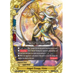 BFE S-CBT02/0051EN FOIL/C Angel Troop, Virte