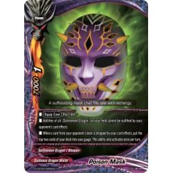 BFE S-CBT02/0065EN FOIL/C Poison Mask