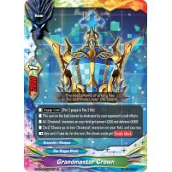 BFE S-CBT02/0066EN FOIL/C Grandmaster Crown