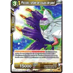 DBS BT5-084 C Kick Barrage Piccolo