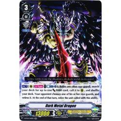 CFV V-BT04/014EN RR Dark Metal Dragon