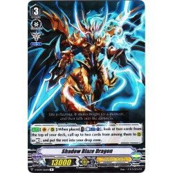 CFV V-BT04/026EN R Shadow Blaze Dragon