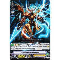 CFV V-BT04/026EN R Shadow Blaze Dragon