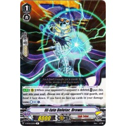 CFV V-BT04/033EN R Ill-fate Deletor, Drown