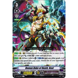 CFV V-BT04/036EN R Demon Duke of Death, Baal