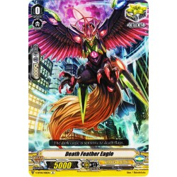 CFV V-BT04/051EN C Death Feather Eagle