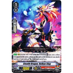 CFV V-BT04/061EN C Stealth Dragon, Reikou Slug