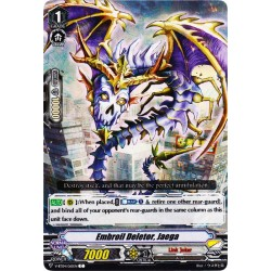 CFV V-BT04/065EN C Embroil Deletor, Jaega