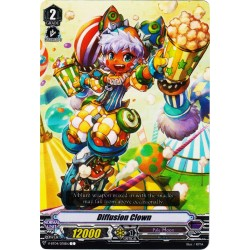 CFV V-BT04/078EN C Diffusion Clown