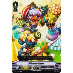 CFV V-BT04/078EN C Diffusion Clown