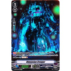 CFV V-BT04/DR05EN DR Dimension Creeper