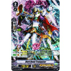 CFV V-BT04/OR01EN OR Dark Bond Trumpeter