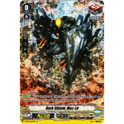 CFV V-BT04/Re:02EN Re : Dark Shield, Mac Lir
