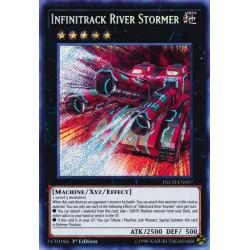 YGO INCH-EN007 Ouvre-Fleuve Chenillinfini / Infinitrack River Stormer
