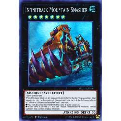 YGO INCH-EN008 Infinitrack Mountain Smasher