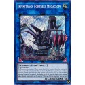 YGO INCH-EN011 Infinitrack Fortress Megaclops