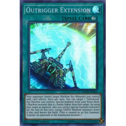 YGO INCH-EN012 Extension Stabilisateur / Outrigger Extension
