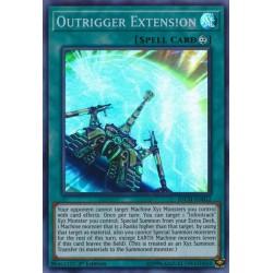 YGO INCH-EN012 Outrigger Extension