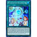 YGO INCH-EN022 Witchcrafter Collaboration
