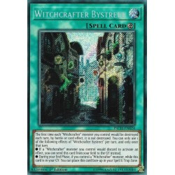YGO INCH-EN024 Witchcrafter Bystreet