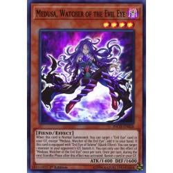 YGO INCH-EN028 Medusa, Vigilante del Ojo Maligno