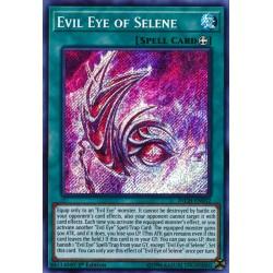 YGO INCH-EN032 Evil Eye of Selene