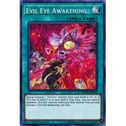 YGO INCH-EN034 Evil Eye Awakening
