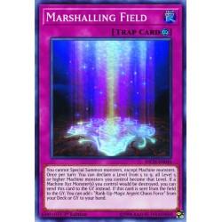 YGO INCH-EN045 Marshalling Field