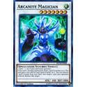 YGO INCH-EN049 Magicien des Arcanes / Arcanite Magician