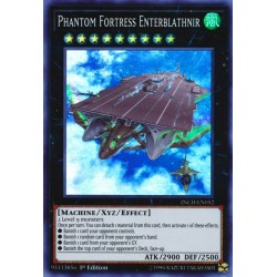 YGO INCH-EN052 Phantom Fortress Enterblathnir