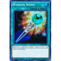 YGO INCH-EN054 Baguette Magique / Wonder Wand