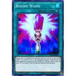 YGO INCH-EN055 Bound Wand