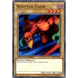 YGO SBLS-EN002 Whiptail Crow