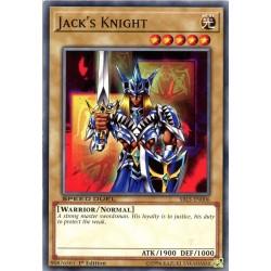 YGO SBLS-EN006 Chevalier du Valet / Jack's Knight