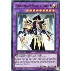 YGO SBLS-EN007 Alakan le Chevalier Harlequin / Arcana Knight Joker