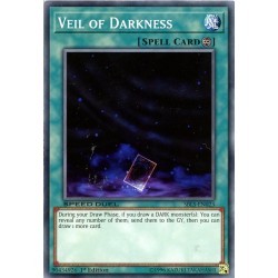 YGO SBLS-EN023 Veil of Darkness