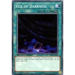 YGO SBLS-EN023 Voile des Ténèbres / Veil of Darkness