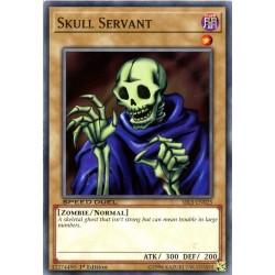 YGO SBLS-EN025 Crâne Serviteur / Skull Servant