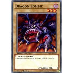 YGO SBLS-EN028 Dragon Zombie
